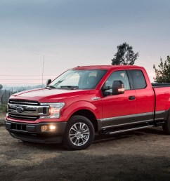 2018 ford f 150 power stroke first drive diesel the not so efficient way [ 2999 x 2002 Pixel ]