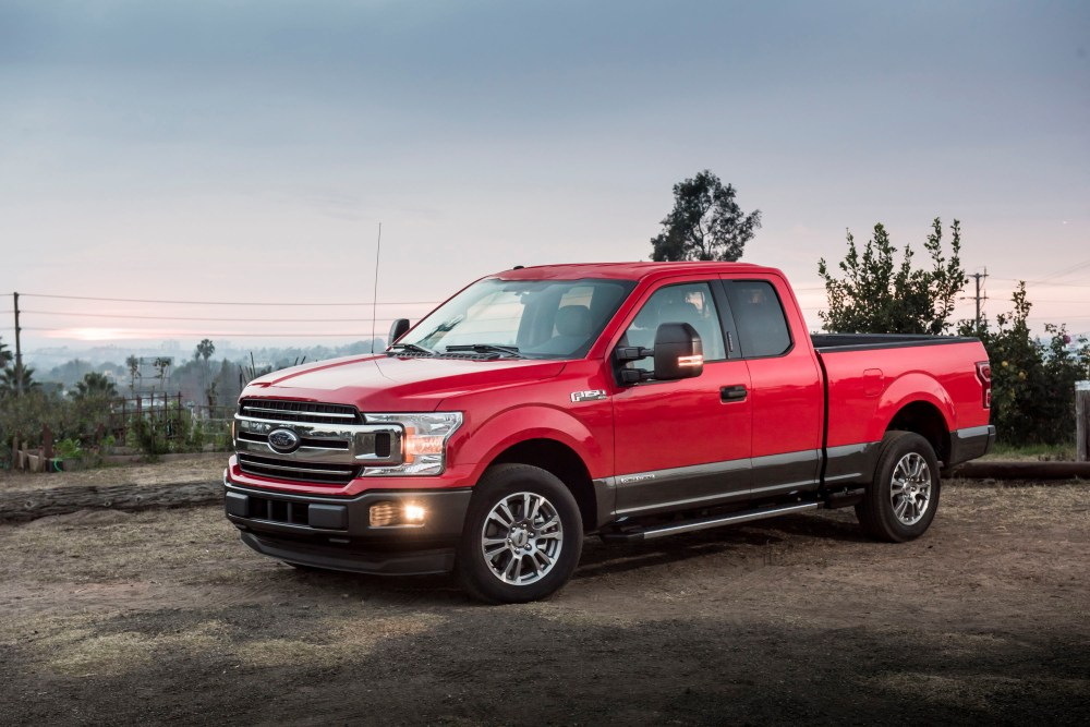 medium resolution of 2018 ford f 150 power stroke first drive diesel the not so efficient way