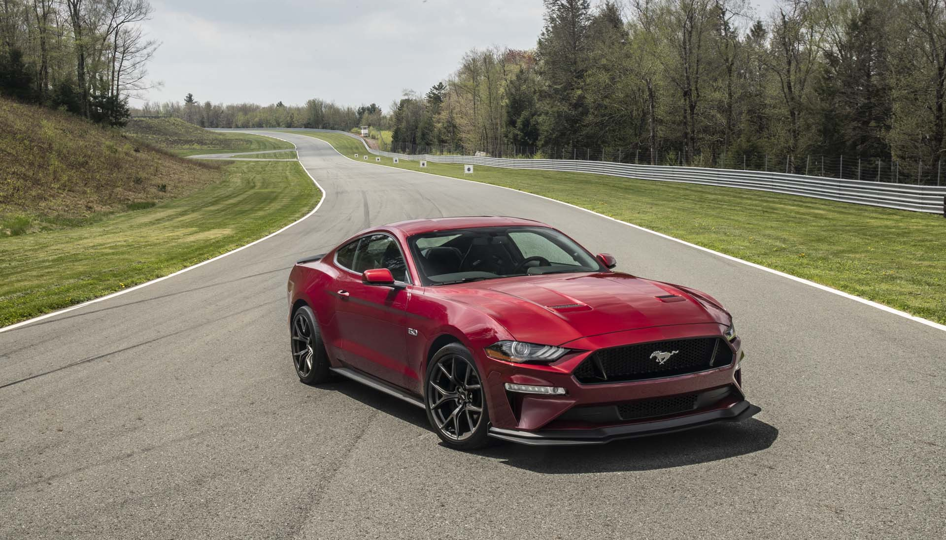 Stylish and classy, our classic! History Of The Ford Mustang Gt