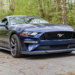 Motor Authority Best Car To Buy 2019 Nominee Ford Mustang Gt Performance Package Level 2