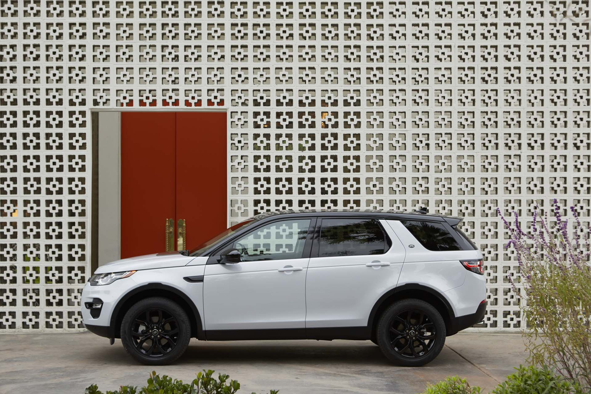 2018 Land Rover Discovery Sport Quality Review The Car Connection