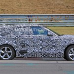 Coupe Like Range Rover Suv To Be Called A Velar