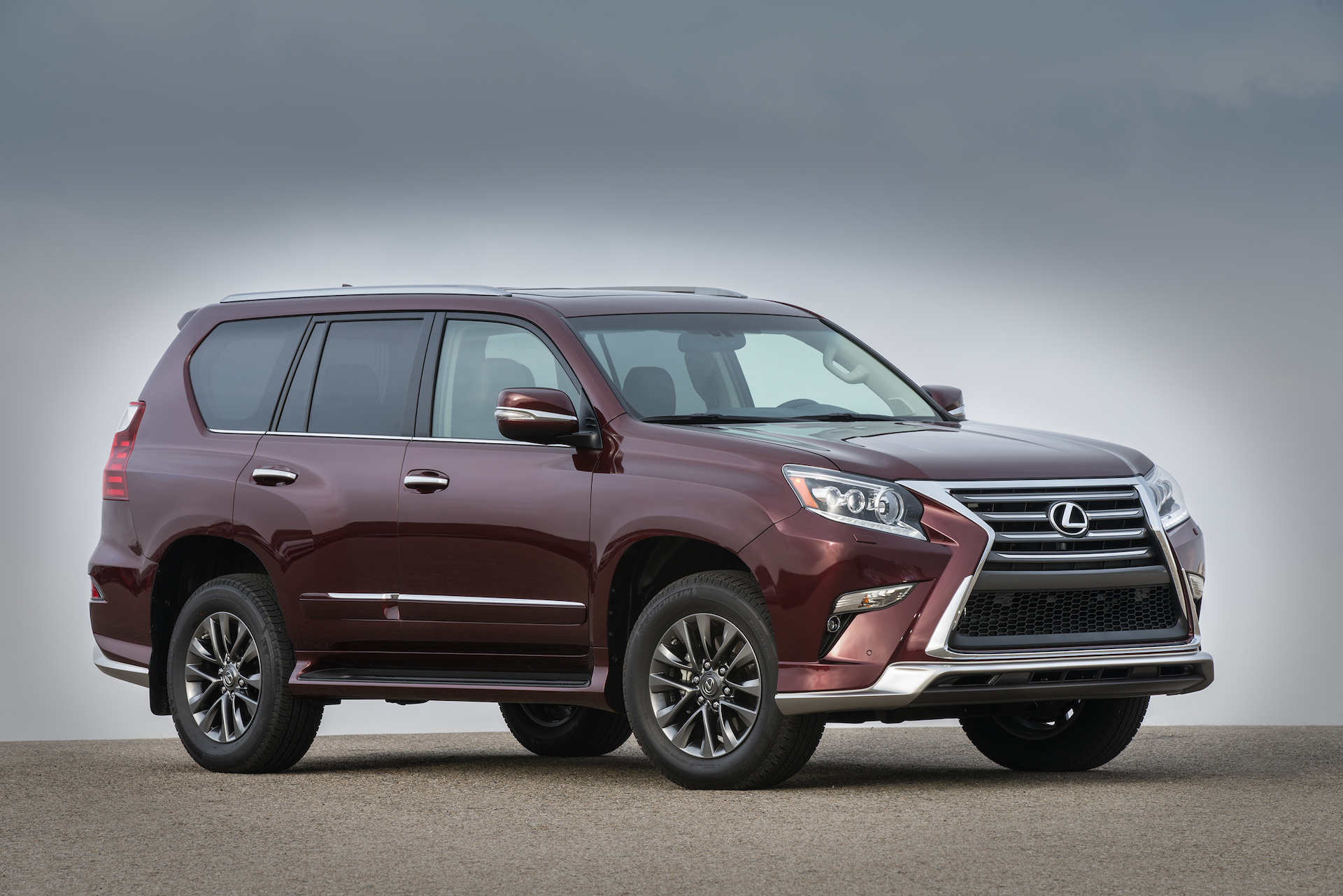 2018 Lexus Gx 460 Release Date, Redesign, Price, Review