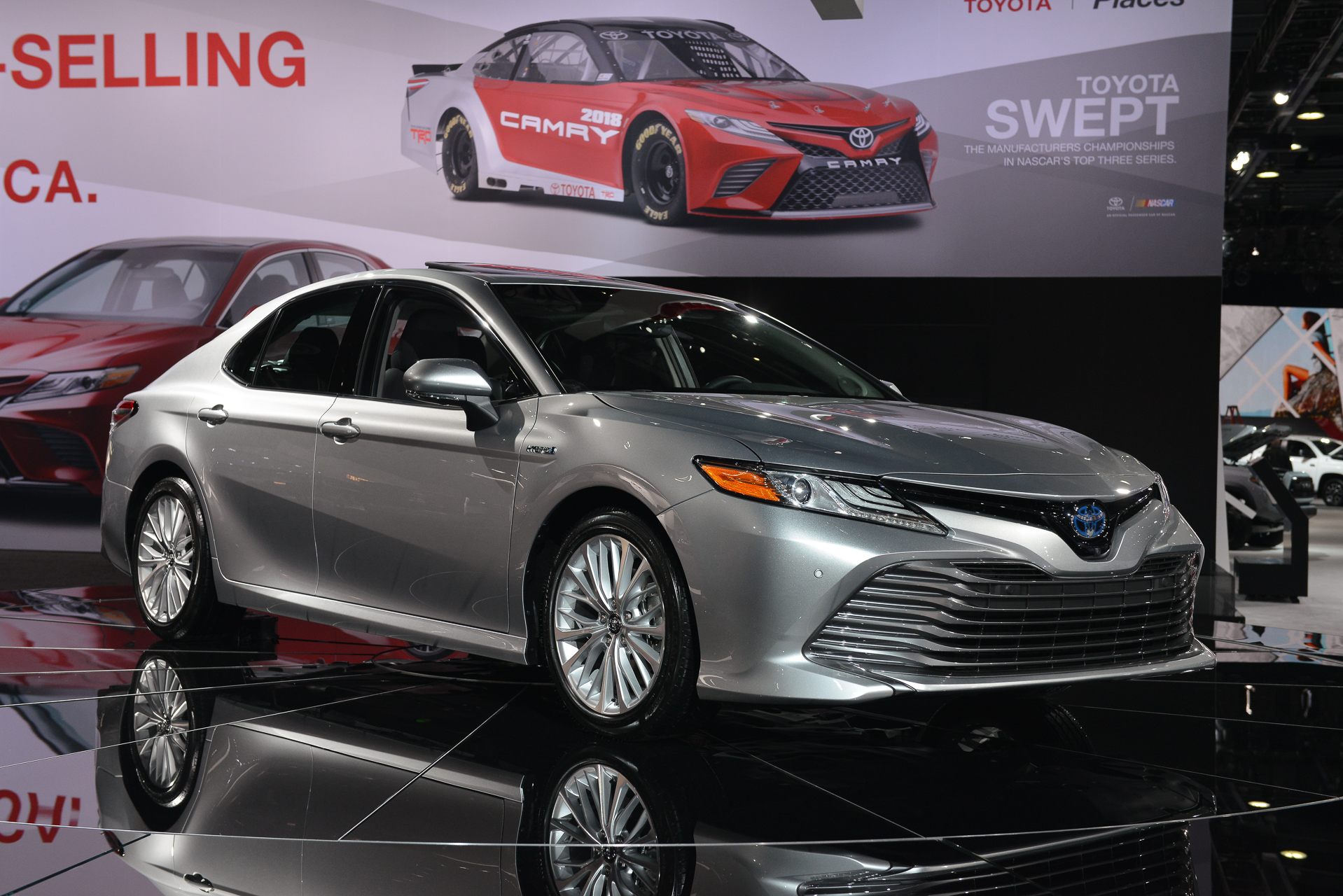all new 2018 camry release date brand se toyota model back