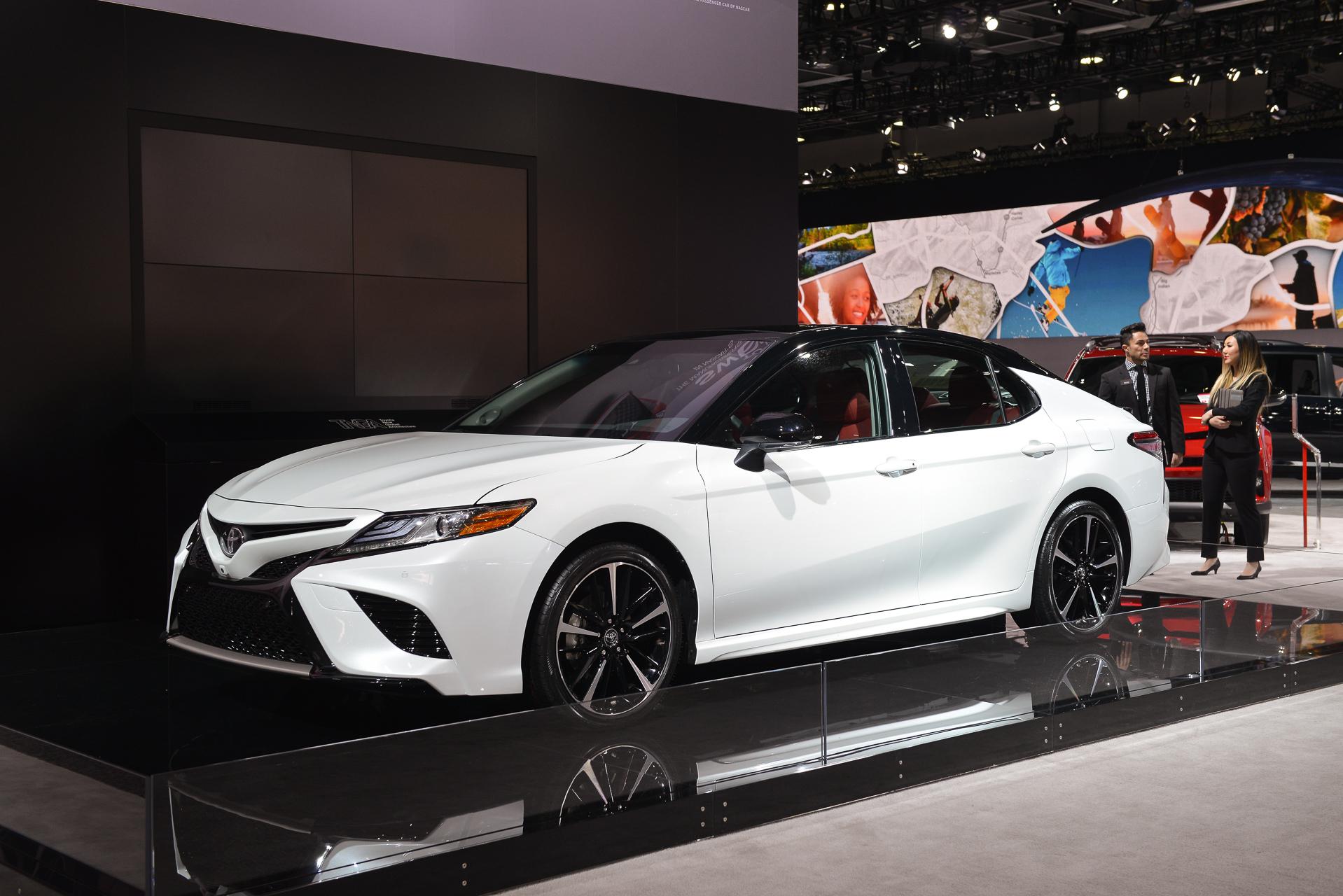 Toyota adds 543 000 Lexus Scion Toyota vehicles to Takata recall