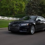 2019 Audi A5 Review Ratings Specs Prices And Photos The Car Connection
