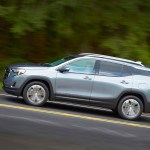 2019 Gmc Terrain Prices And Expert Review The Car Connection