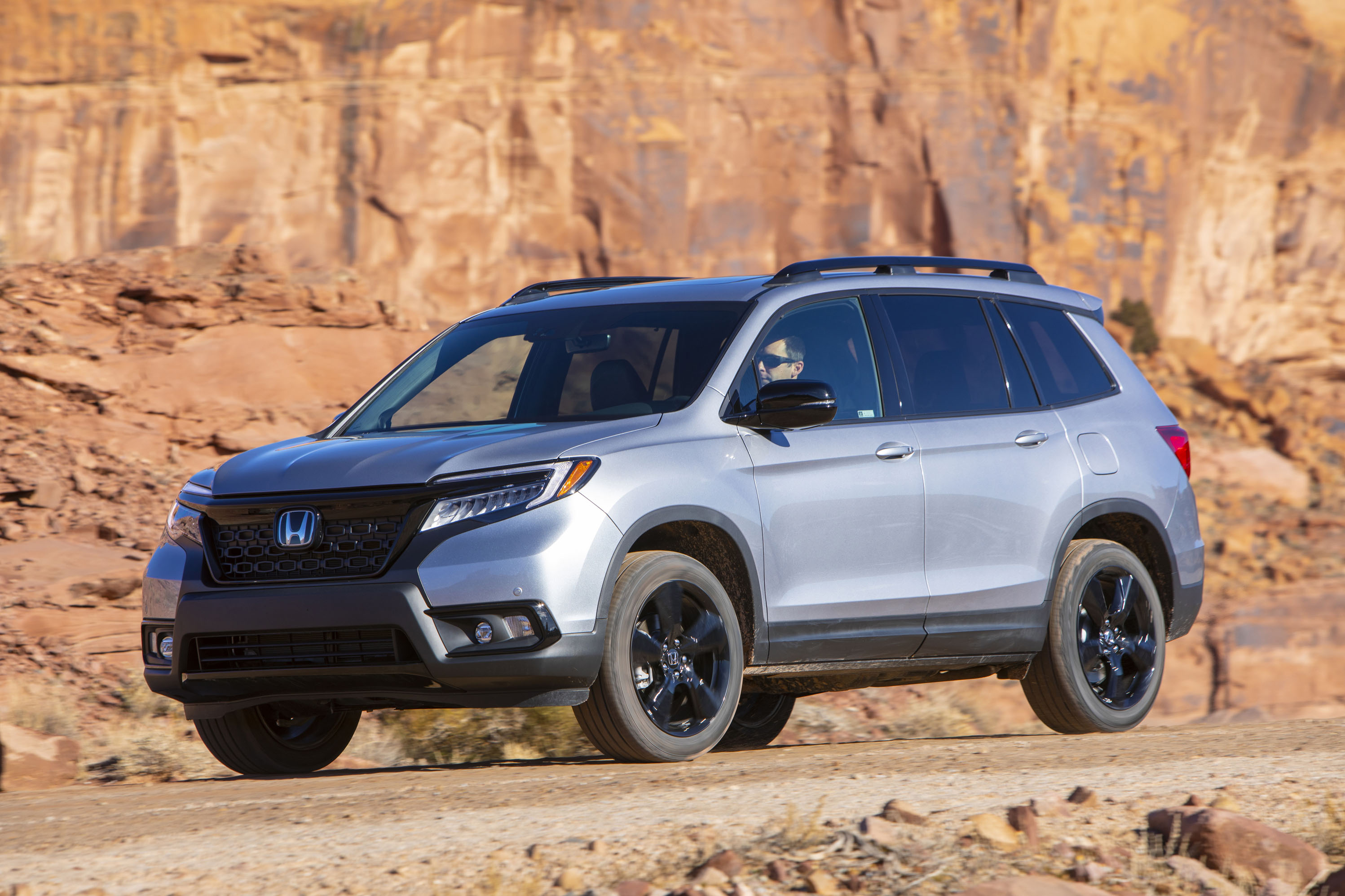 When applying for a passport, you need the appropriate documentation and cu. 2019 Honda Passport Review Ratings Specs Prices And Photos The Car Connection