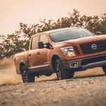2019 Nissan Titan Review Ratings Specs Prices And Photos The Car Connection