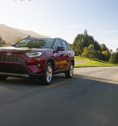 2019 toyota rav4 hybrid first drive review all the bits and pieces in place [ 2995 x 1609 Pixel ]