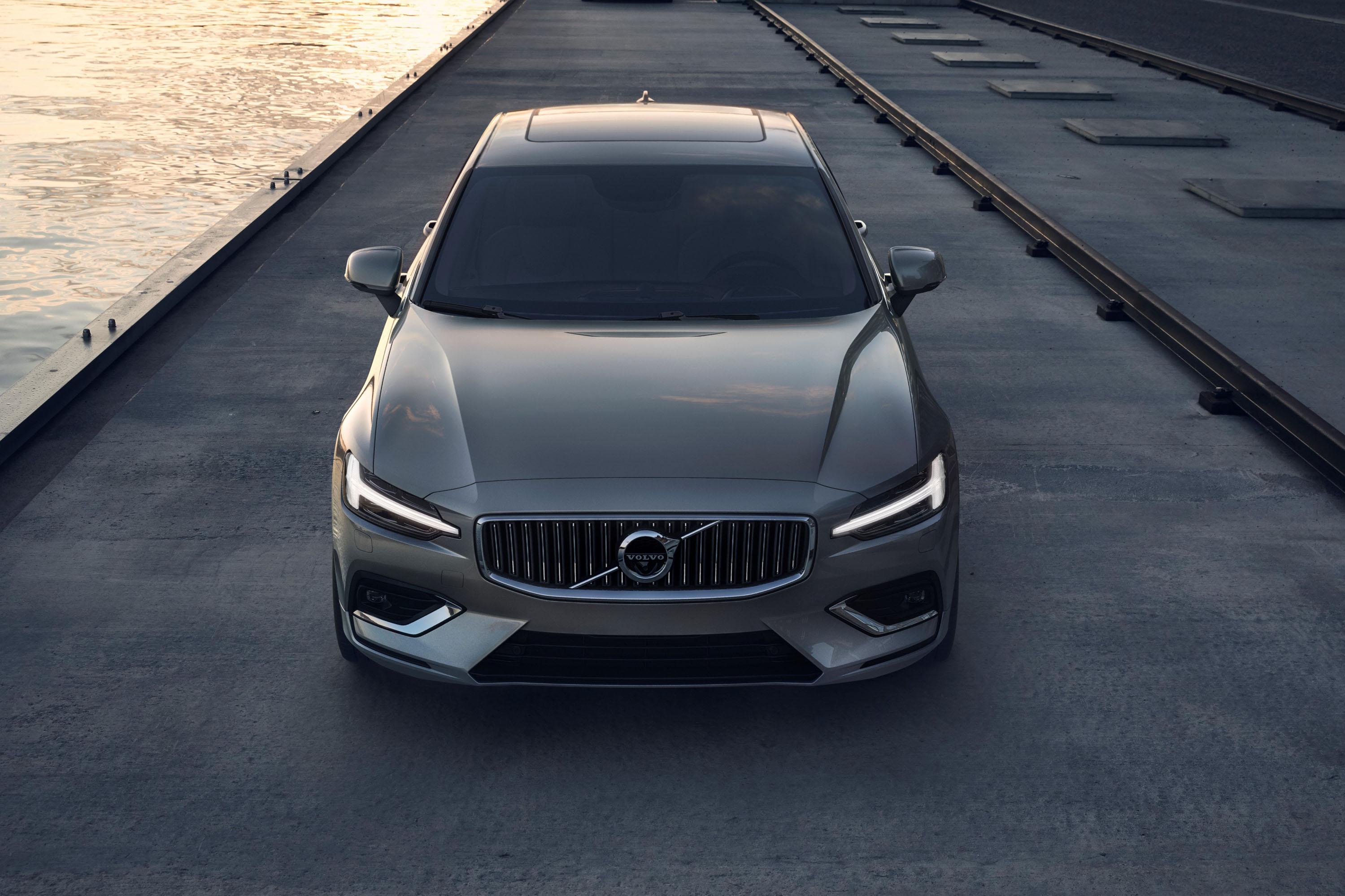 volvo 2021 v60 wagon