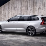 Crossover Alternative 2019 Volvo V60 Station Wagon To Cost 39 895