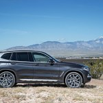 2020 Bmw X3 Review Ratings Specs Prices And Photos The Car Connection
