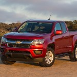 New And Used Chevrolet Colorado Chevy Prices Photos Reviews Specs The Car Connection
