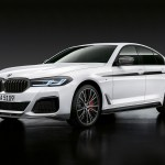 Bmw Comes Out With M Performance Parts For 2021 5 Series Including M5