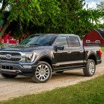 2021 Ford F 150 Pickup Truck Starts At 30 635 Tops Out Near 80 000