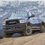 New And Used Ram 2500 Prices Photos Reviews Specs The Car Connection