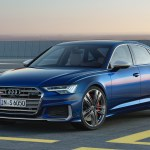 2020 Audi S6 Starts From 74 895 Electric Turbo Comes Standard