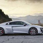 2020 Audi R8 Review Ratings Specs Prices And Photos The Car Connection