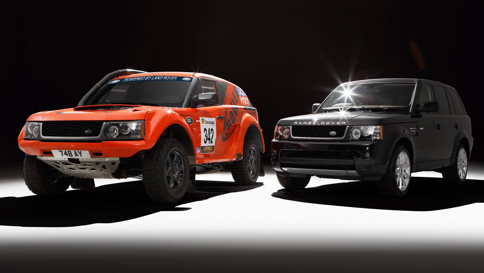 Land Rover And Performance Partner Bowler Strengthen Ties