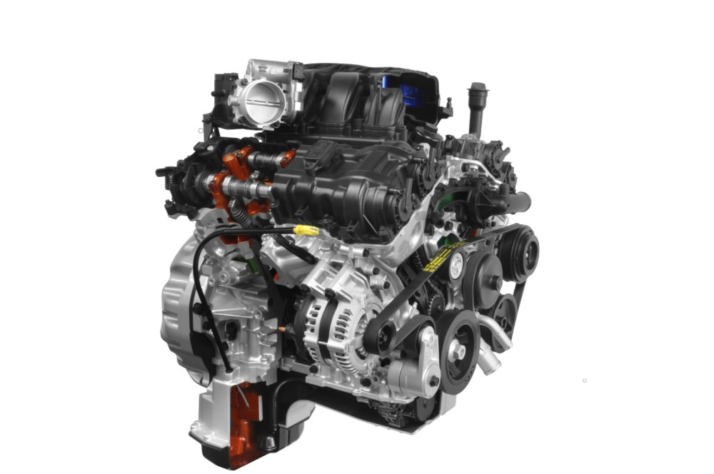 medium resolution of chrysler to follow trend add direct injection to v 6 turbo toochevy 3 6l