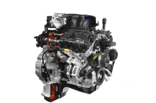 small resolution of chrysler to follow trend add direct injection to v 6 turbo toochevy 3 6l