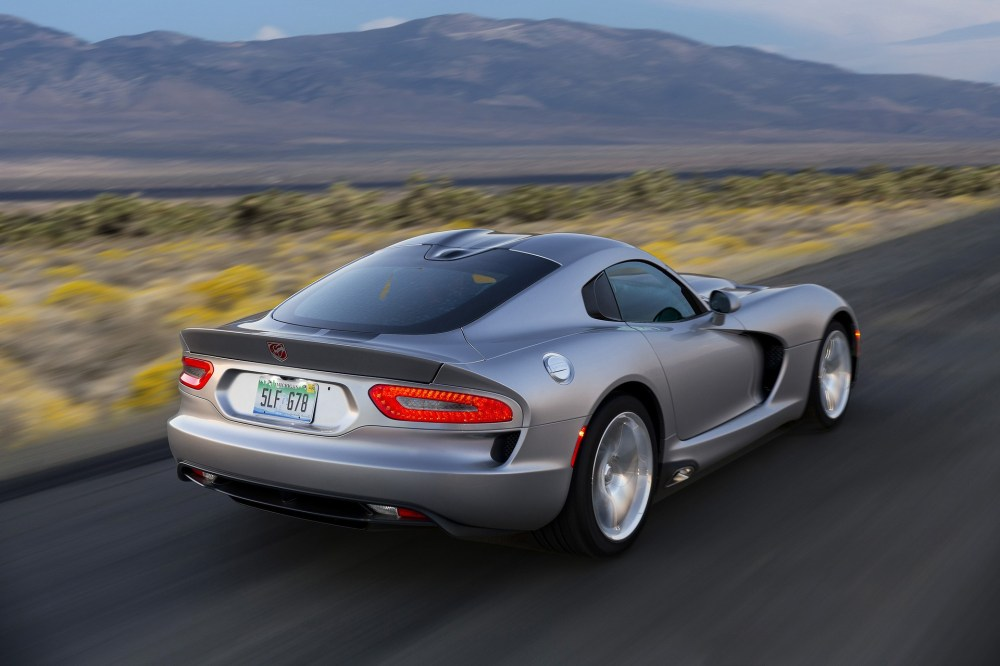 medium resolution of dodge viper s next update may see more power and convertible option rh motorauthority com wiring diagram