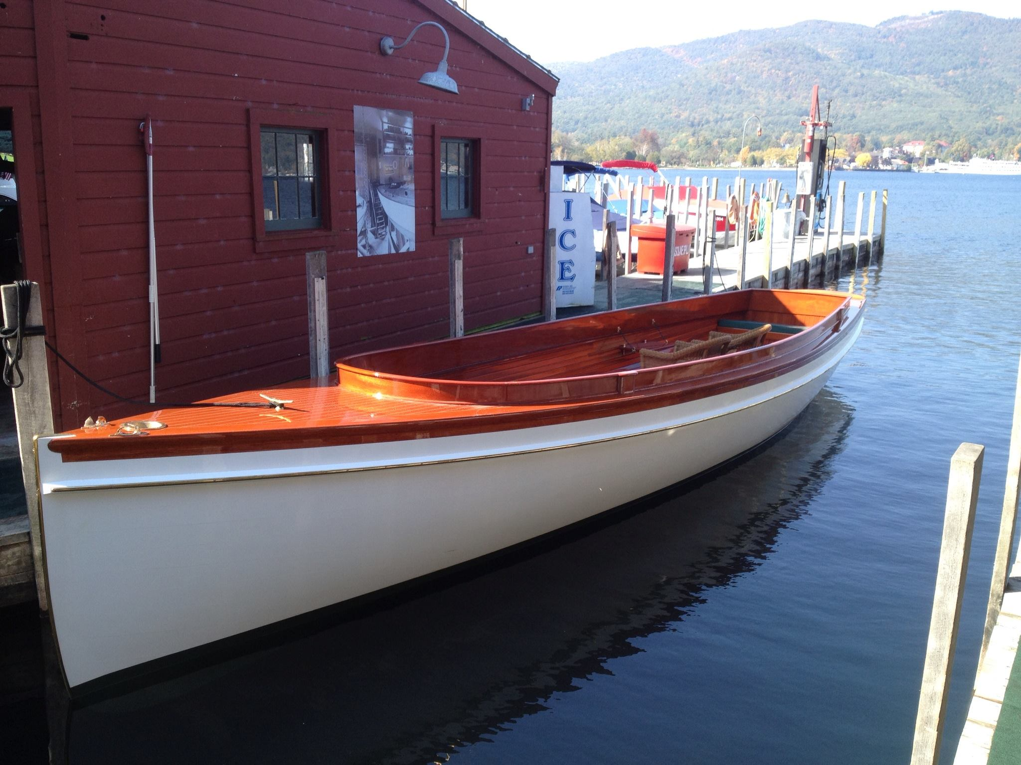Electric Boats As In Cars Battery Power Offers