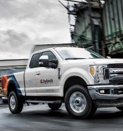 xl hybrids adds ford f 250 hybrid to f 150 plug in hybrid pickups production to start in march [ 1920 x 1207 Pixel ]