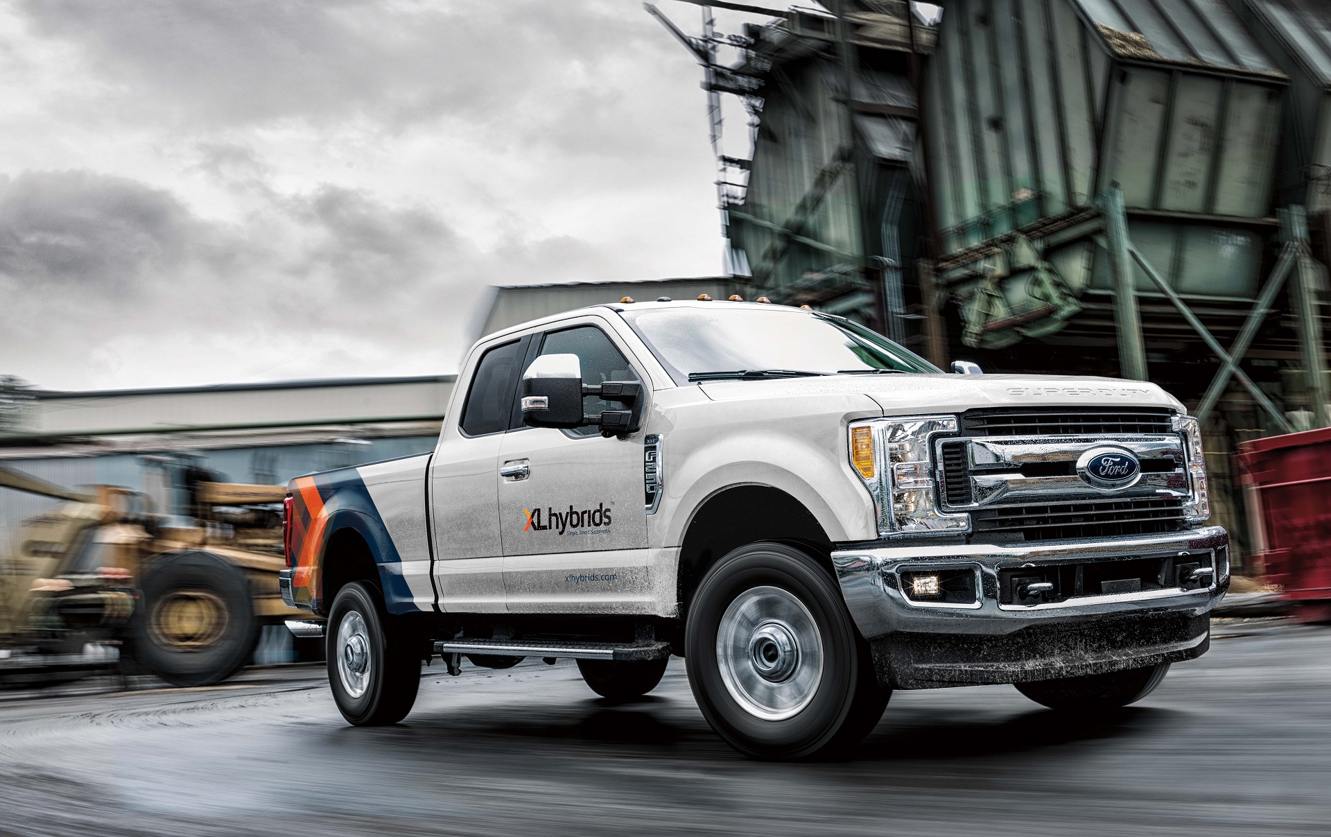 hight resolution of xl hybrids adds ford f 250 hybrid to f 150 plug in hybrid pickups production to start in march