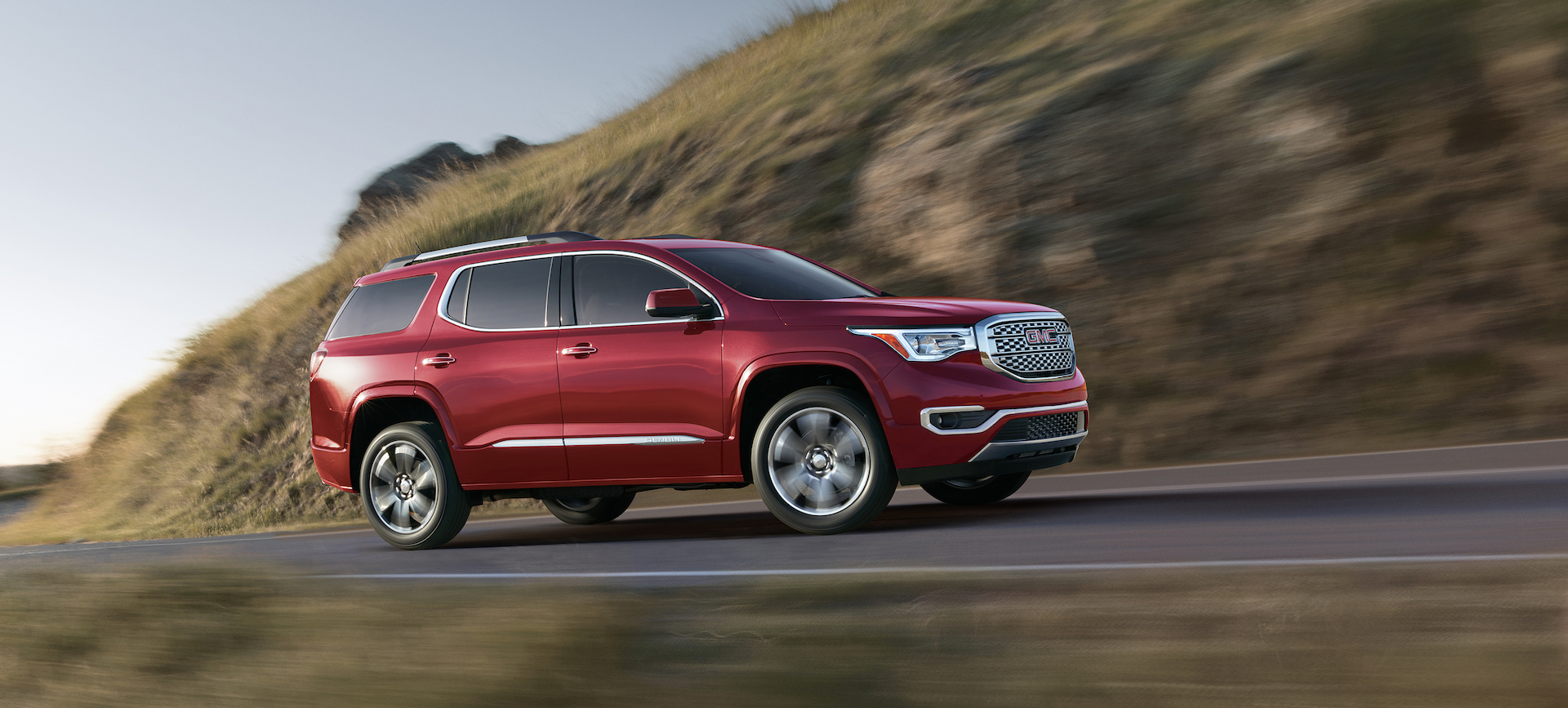 hight resolution of 2017 gmc acadia compare cars