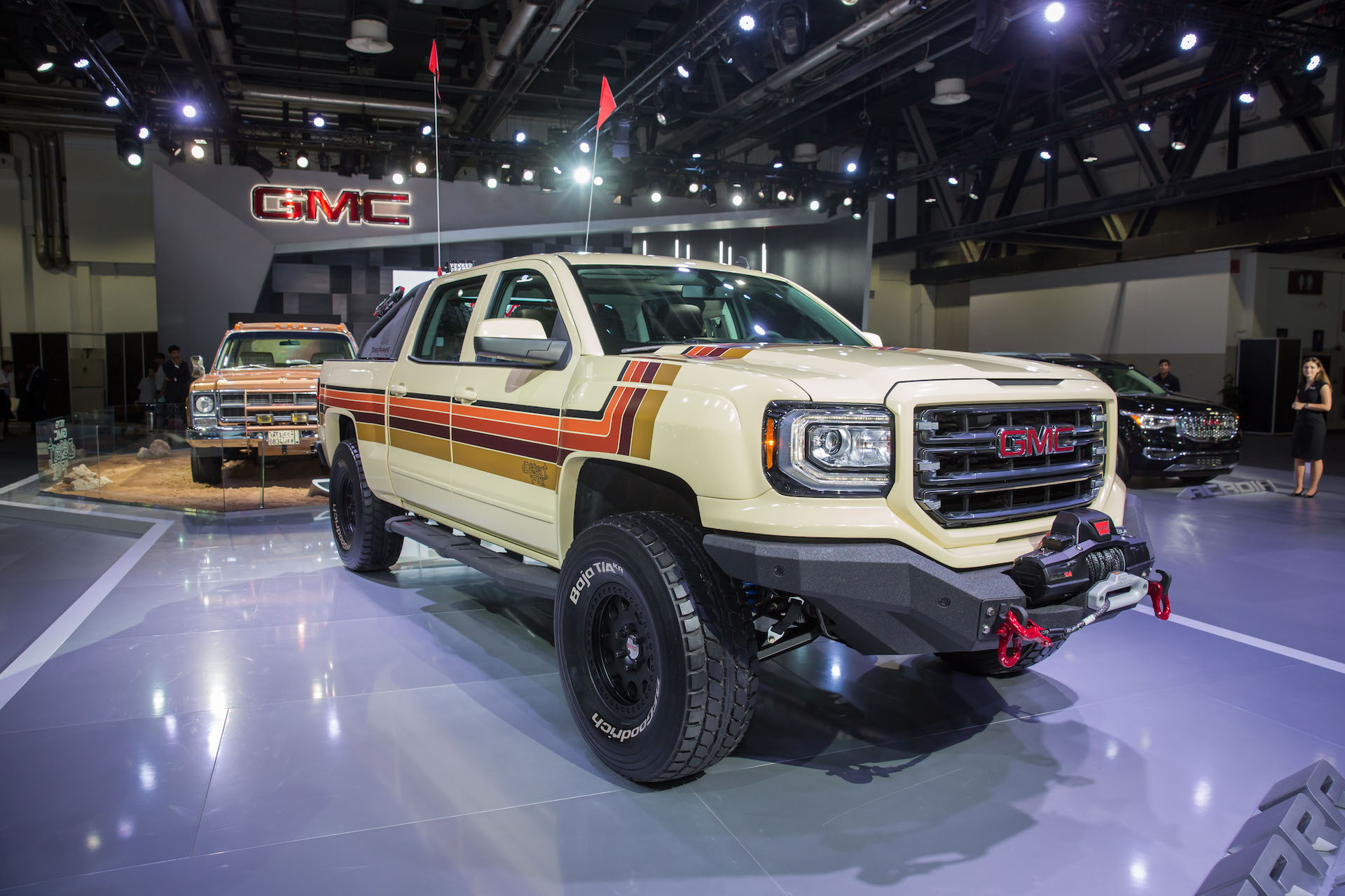 hight resolution of gmc sierra concept