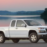 2010 Gmc Canyon Review Ratings Specs Prices And Photos The Car Connection
