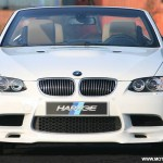Hartge Releases E92 Bmw M3 Convertible Mod Package