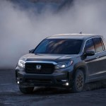 2021 Honda Ridgeline Review Ratings Specs Prices And Photos The Car Connection