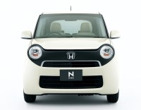 Japan's Tiny 'Kei' Cars Set For Increasing Electrification