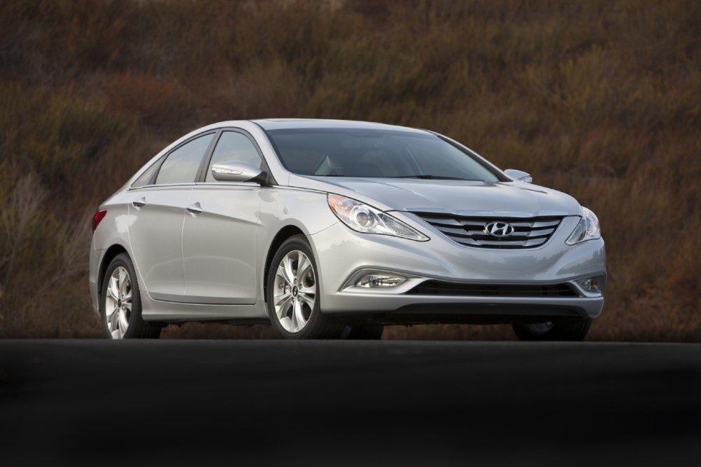 medium resolution of 2011 hyundai sonata recalled for power steering problem 173 000 vehicles affected