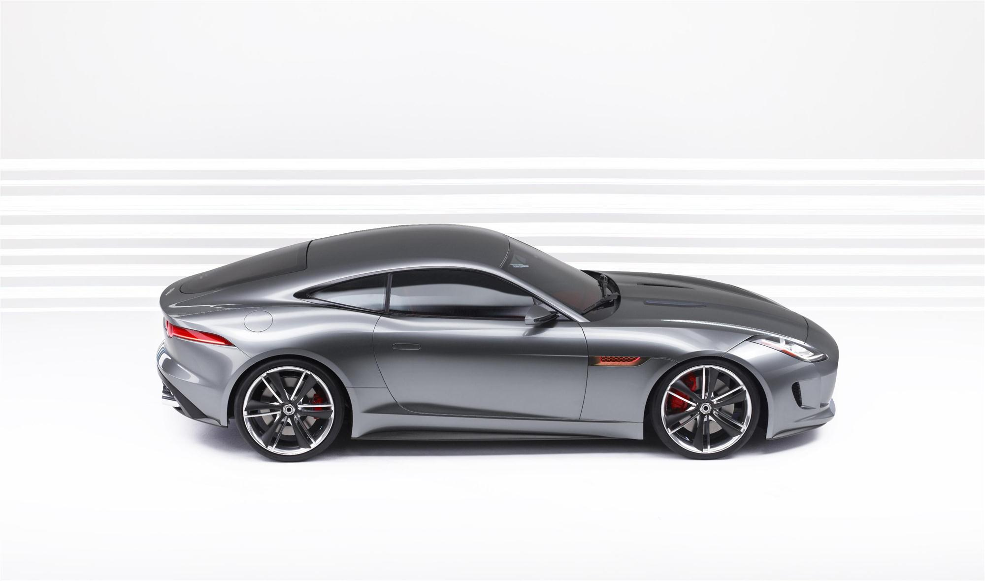 The Future Of The 2014 Jaguar F Type 30 Days Of F Type