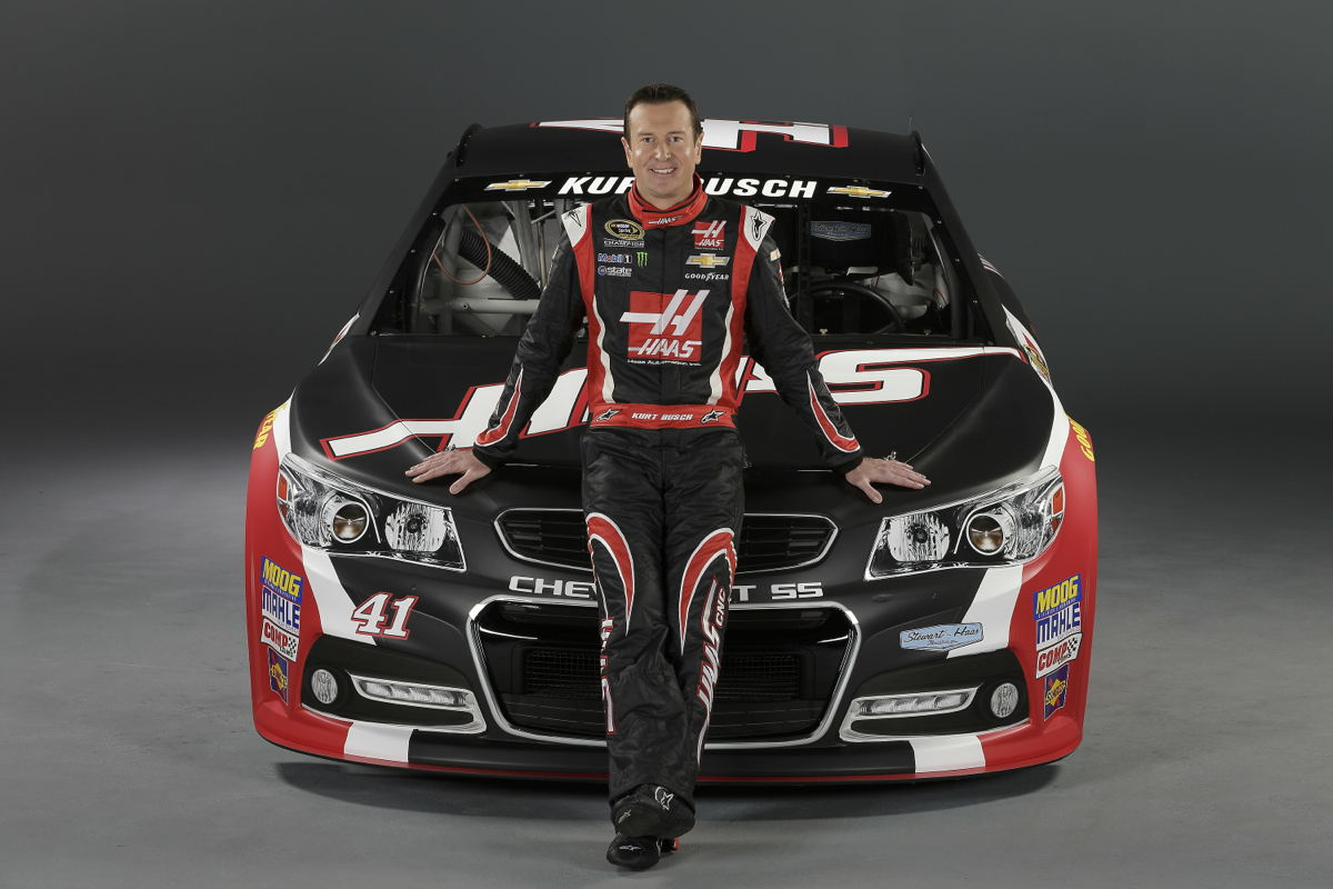 Indy Car Racing Wallpaper Kurt Busch Suspended Indefinitely From Nascar Sits Out