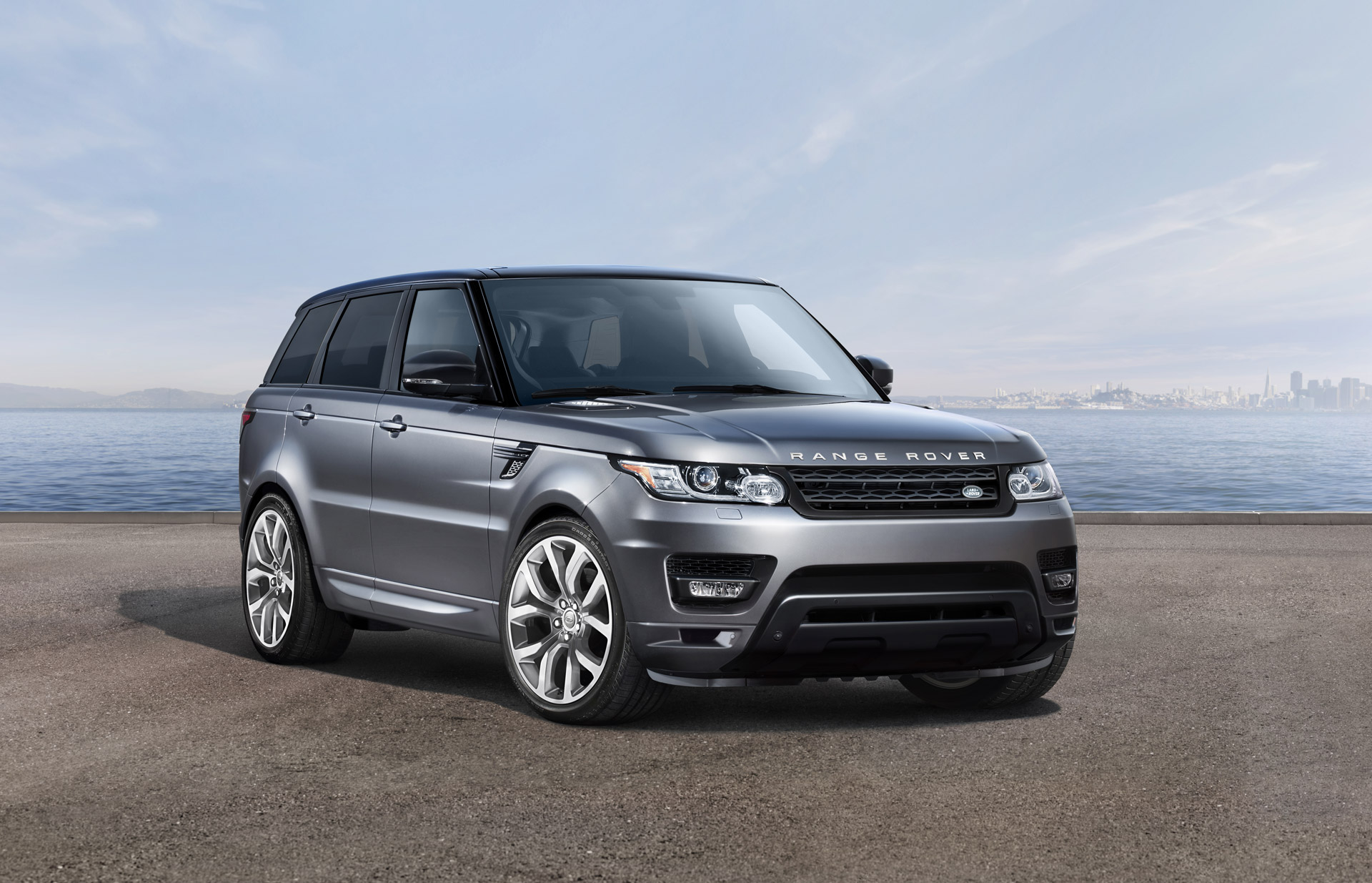 Land Rover Range Rover Range Rover Sport LR4 Recalled To Fix