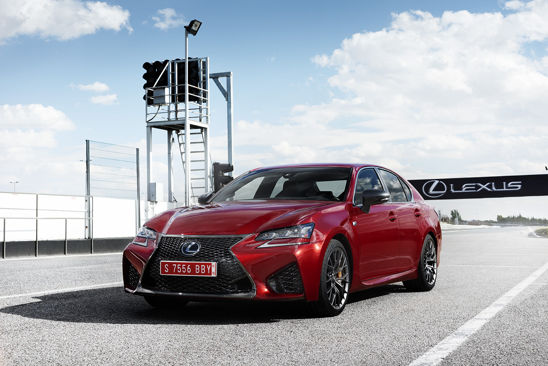 2016 Lexus GS F Review Ratings Specs Prices and s The