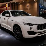 Maserati To Offer Plug In Hybrid Version Of Levante Suv