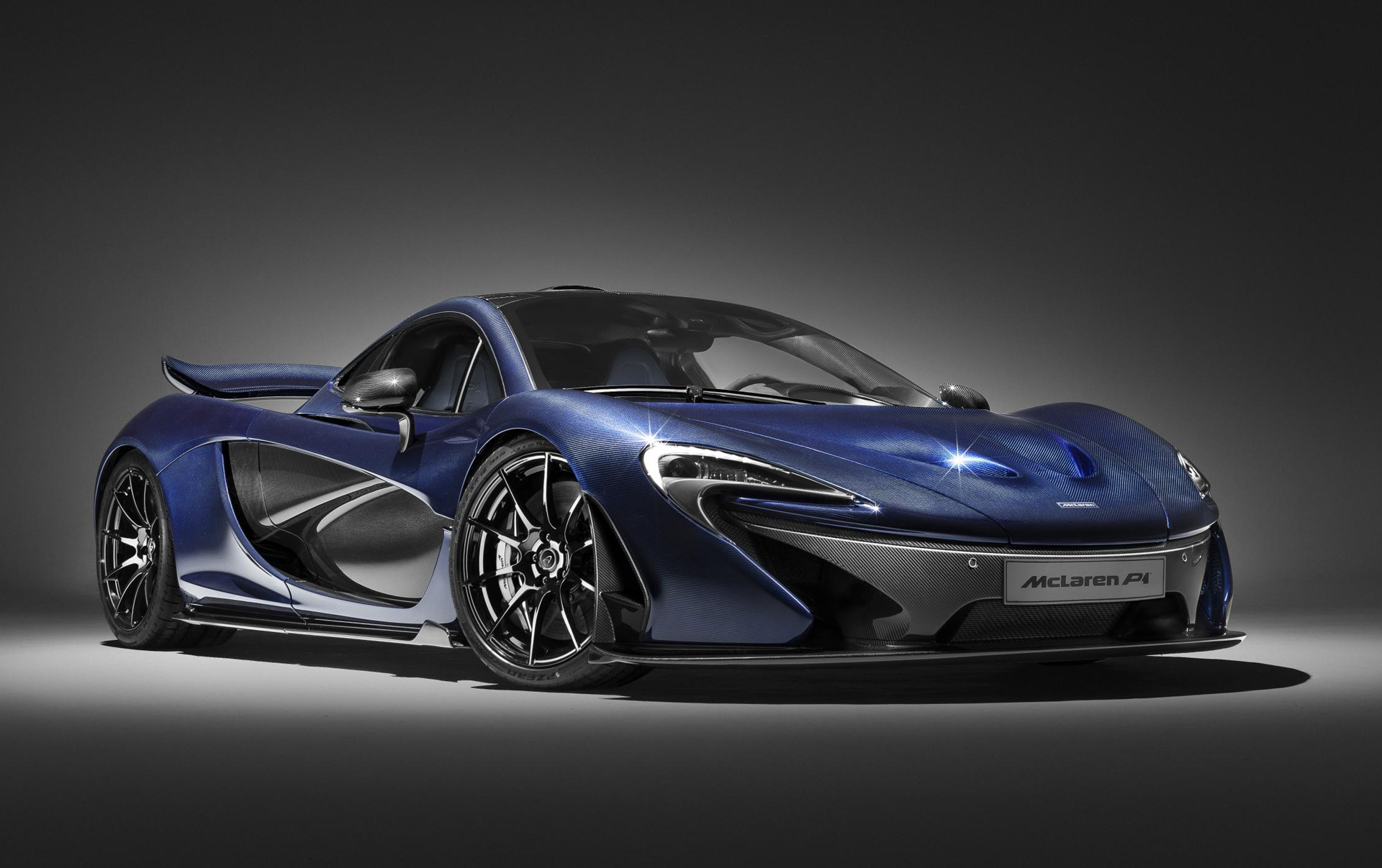 Fastest Car In The World Wallpaper Hd Mclaren Reveals Carbon Fiber Bodied P1 Confirms New