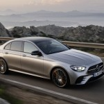 Preview 2021 Mercedes Benz E Class Receives Fresh Looks 55 300 Starting Price