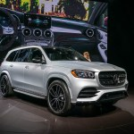 2020 Mercedes Benz Gls Aims To Be The S Class Of Suvs