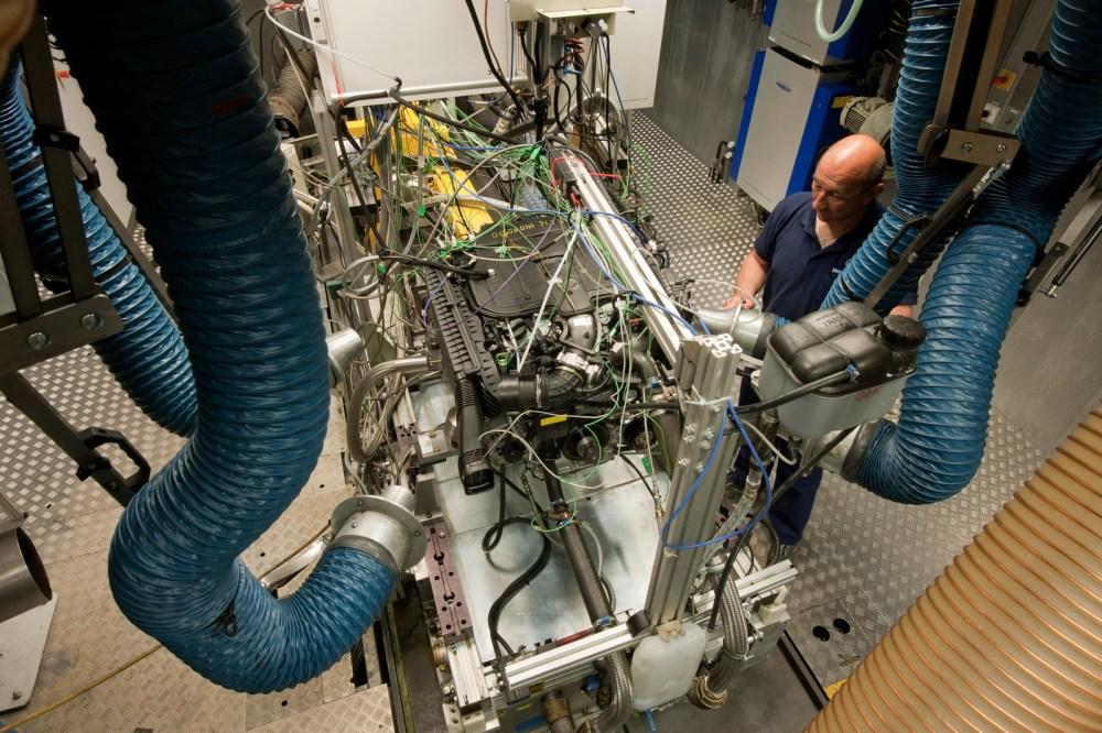 medium resolution of 5 8 twin turbo engine