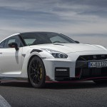 Nissan To Send Out R35 Gt R With 710 Horsepower Special