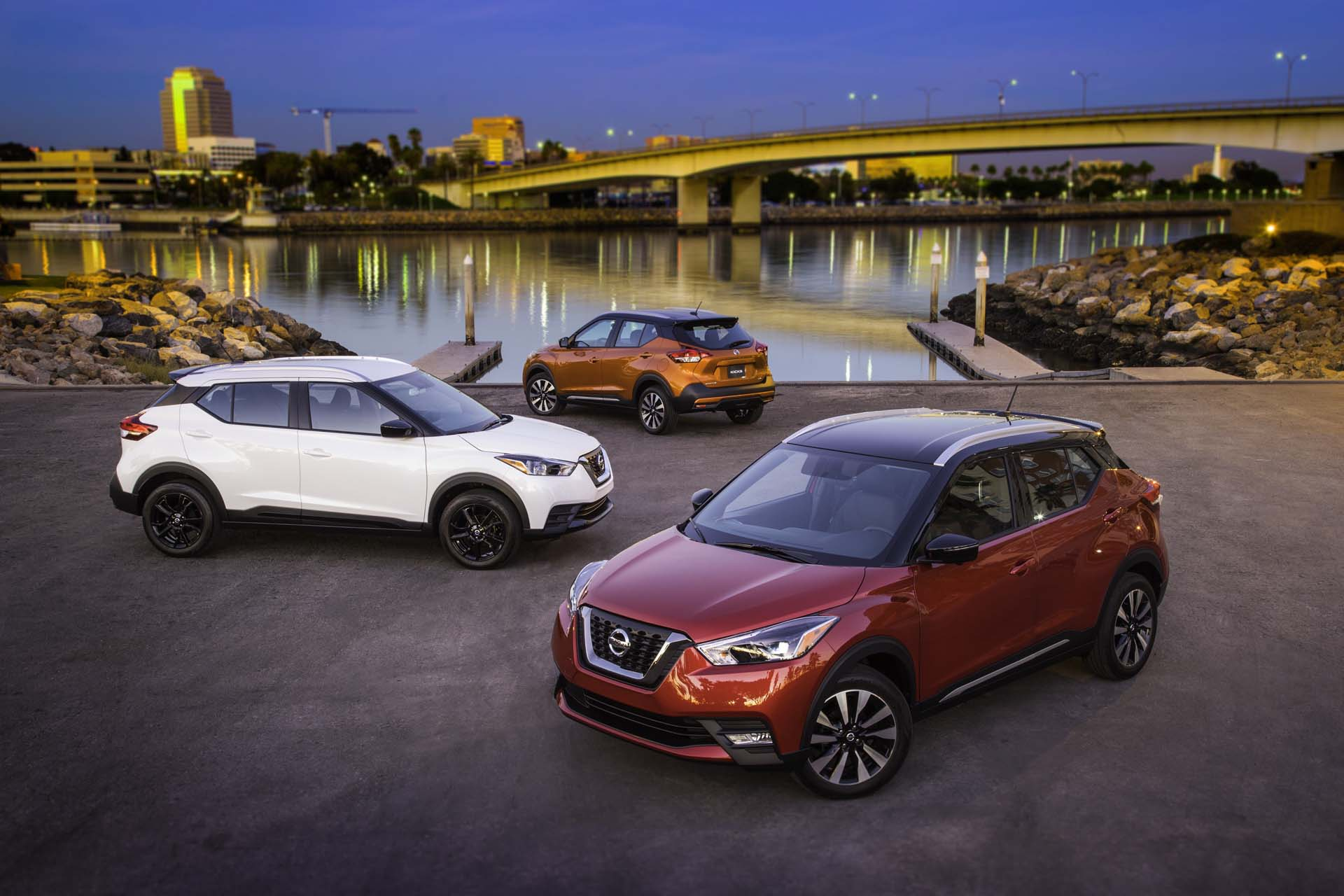 hight resolution of 2018 nissan kicks review ratings specs prices and photos the car connection