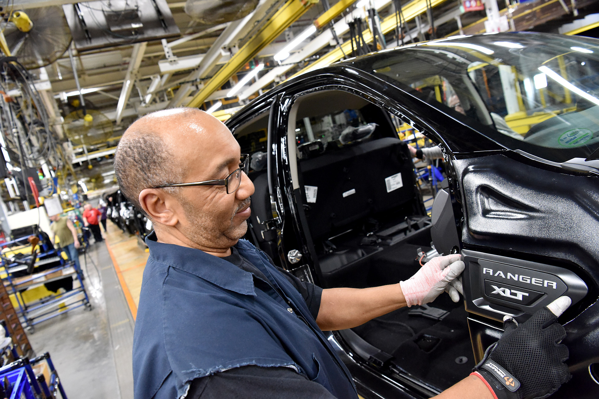 Ford, GM, FCA and UAW team up to protect employees from coronavirus