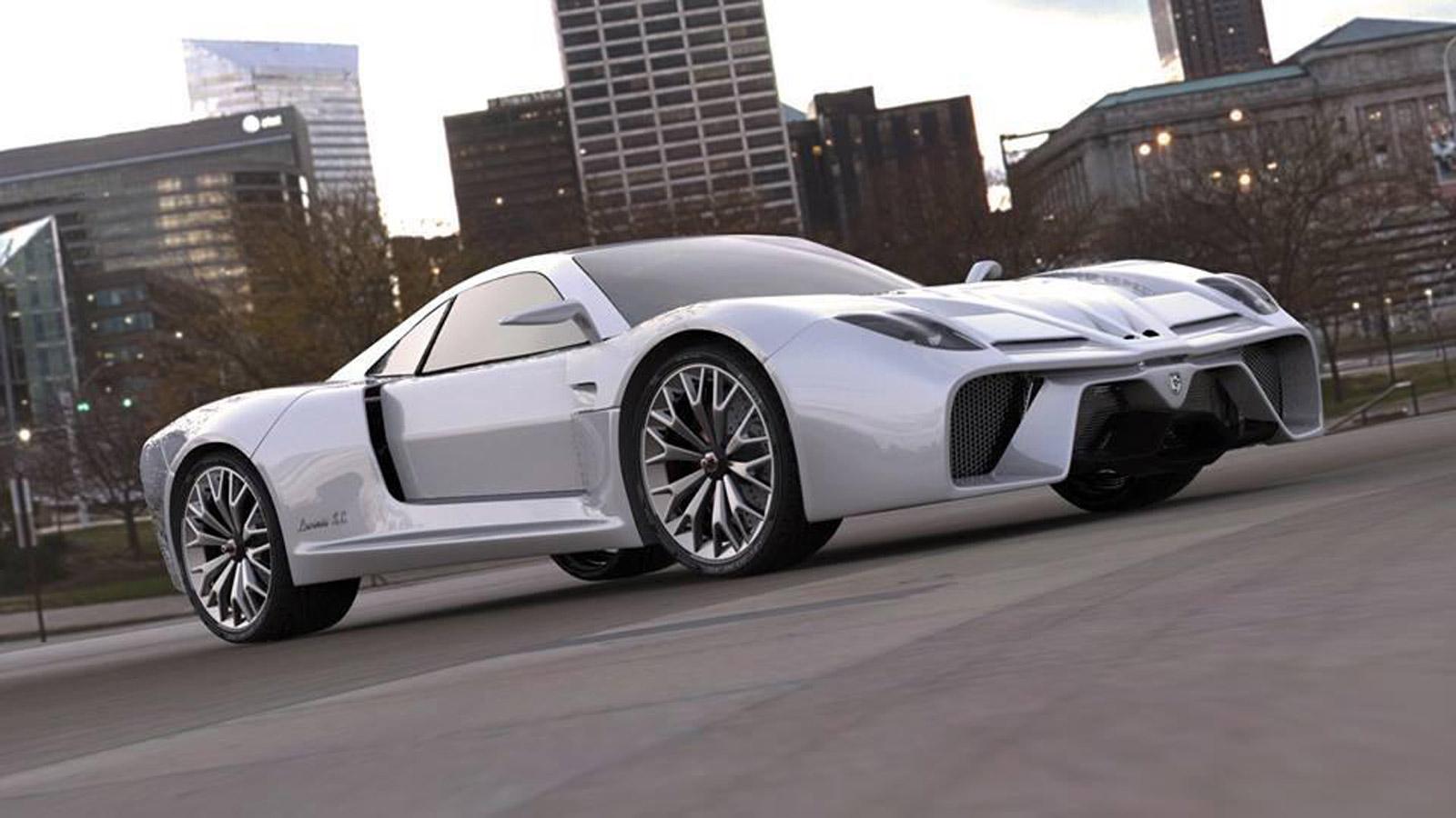 test drive grand new veloz 1.3 avanza vs italian firm plans electric supercar